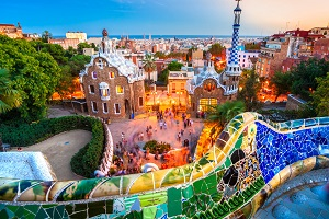 Reiseziele August_Städtereisen_Barcelona