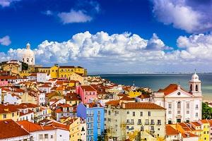 Reiseziele August_Städtereisen_Lissabon