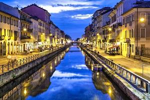 Reiseziele Juni_Städtereisen_Mailand
