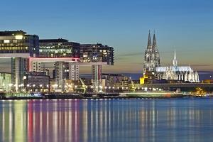 Reiseziele Oktober_Städtereise_Deutschland_Köln