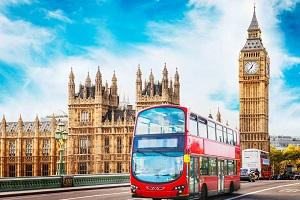 Reiseziele Juli_Städtereise_London