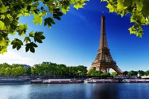 Reiseziele November_Städtereise_Paris