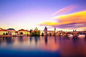 Reiseziele Juni_Städtereise_Prag