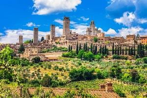 Reiseziele Juni_Aktivurlaub_Toskana