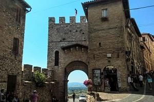 Reiseziele Juni_Aktivurlaub_Umbrien, Italien