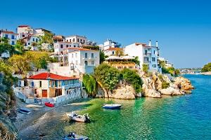 Reiseziele August_Badeurlaub_Griechenland