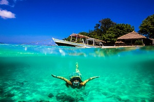 Reiseziele August_Badeurlaub_Indonesien