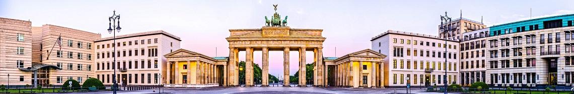 Reiseziele Mai_Städtereise_Berlin Brandenburger Tor