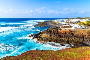 Reiseziele Juni_Pfingstferien_Lanzarote_El Golfo