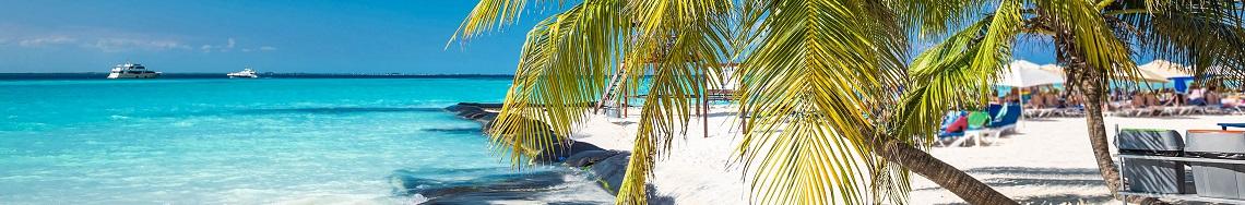 Reiseziele Oktober_Badeurlaub_Cancun_Mexiko