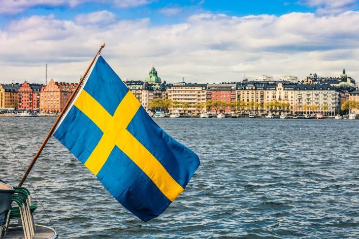Abba swedish flag opinion obvious