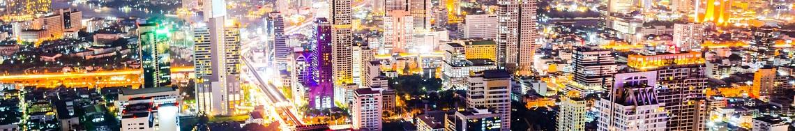 Reiseziele Dezember_Städtereise_Bangkok