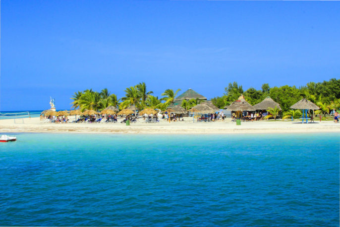 Kuba Island