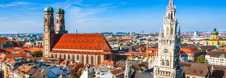 ibis budget München City Süd