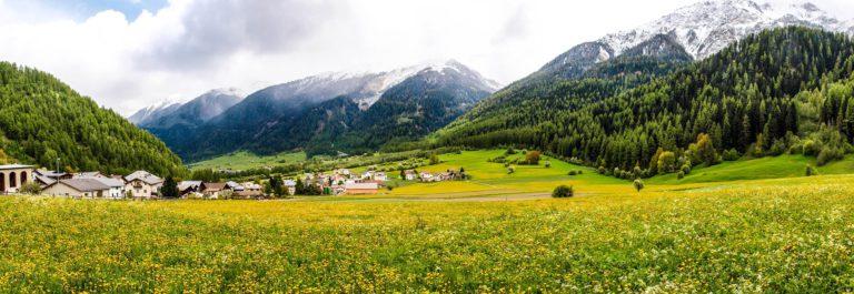 Meran – Bozen South Tirol Italy shutterstock_176766506-2