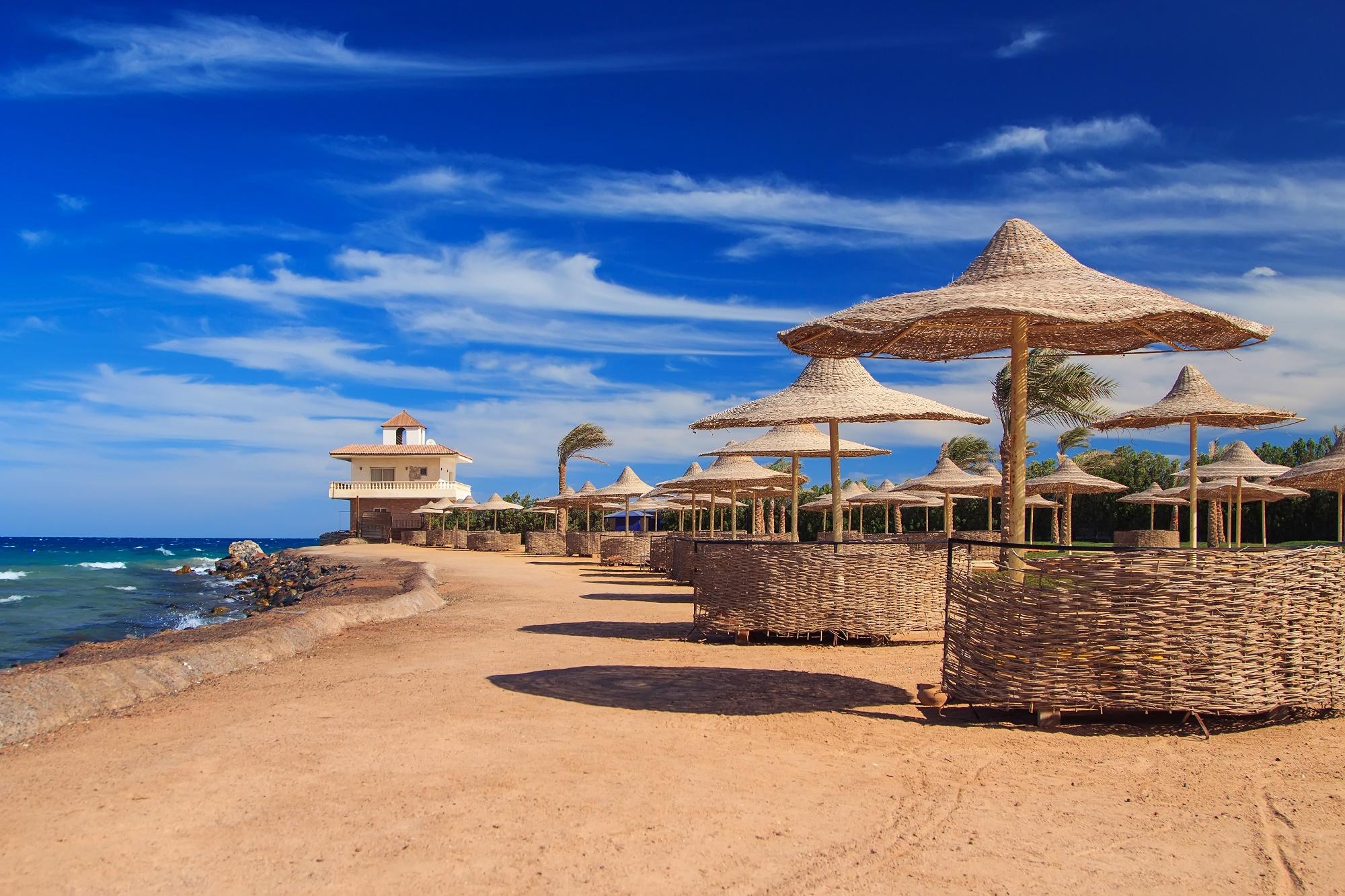 Sunrise Beach Hotel Cyprus