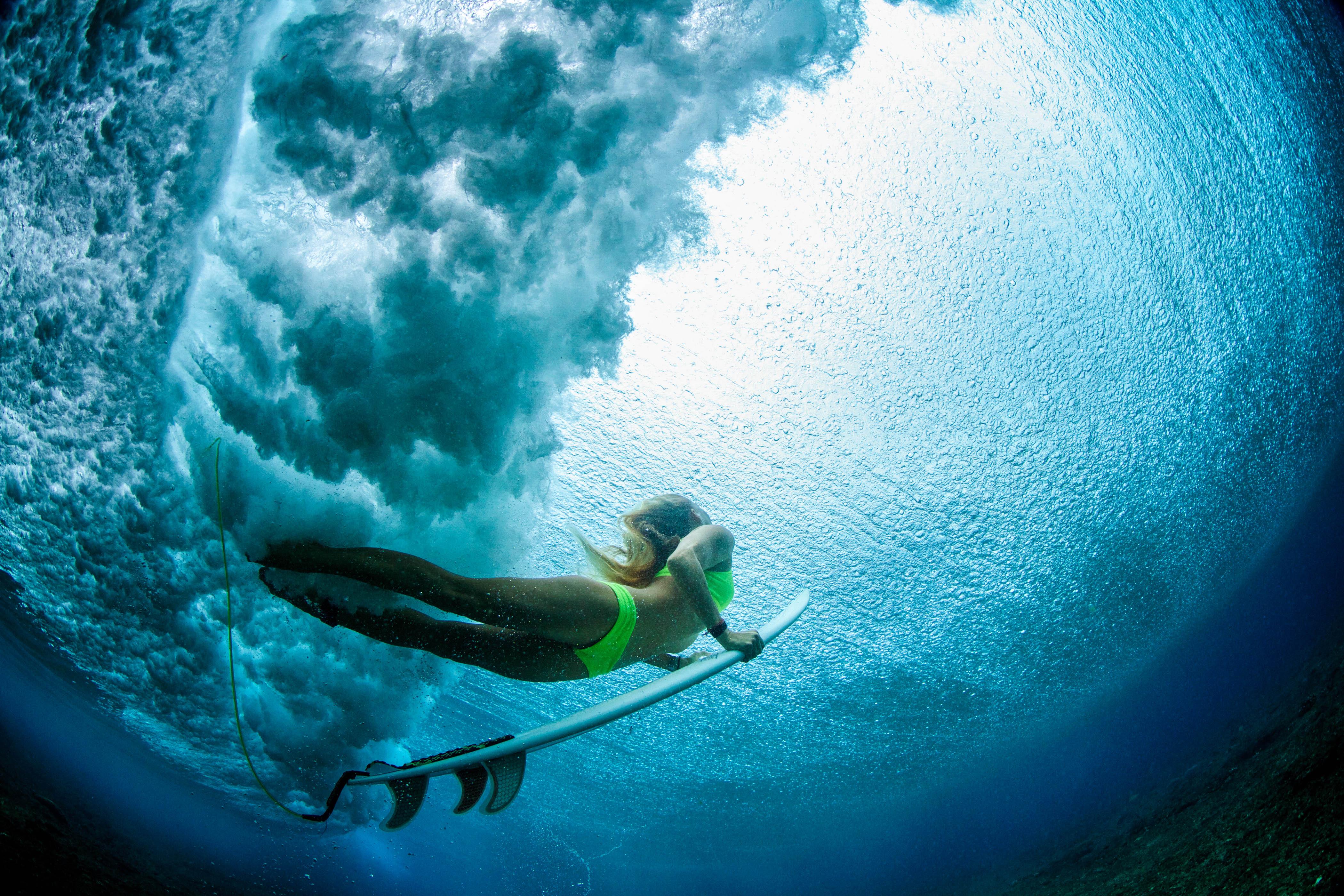Malediven, Sports, Surfing