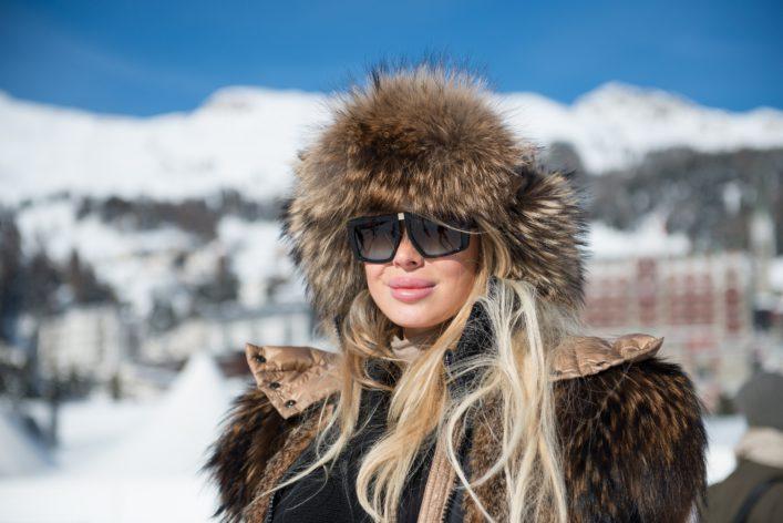 Snow Polo St.Moritz