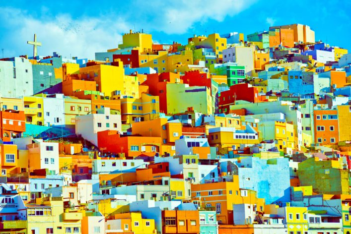 gran-canaria-colourful-buildings-istock_000038033608_large