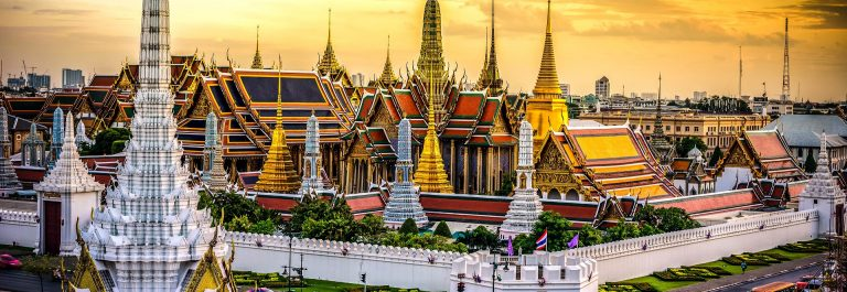 grand-palace-and-wat-phra-keaw-at-sunset-bangkok-thailand-shutterstock_299388287-2