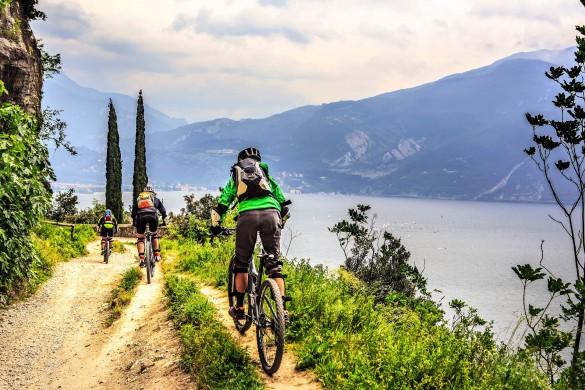 Gardasee Tipps Radfahren Aktivurlaub