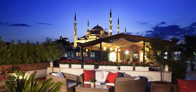 istanbul screen