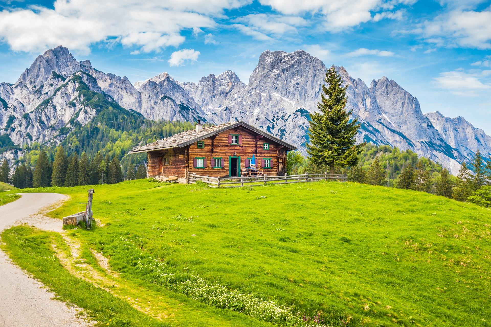 Bilder Aus Südtirol