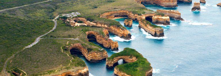 Australien Urlaub