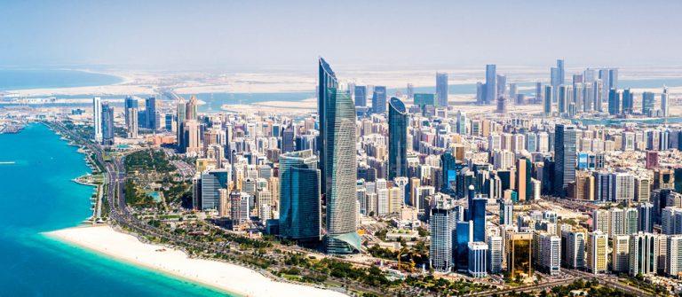 Abu Dhabi Urlaub