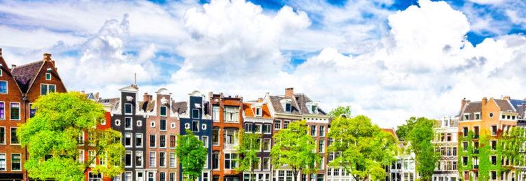 Amsterdam Urlaub