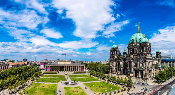 Berlin Germany Shutterstock 327404363-2