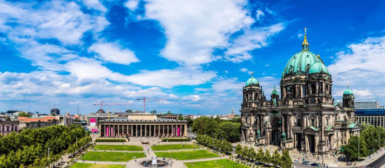 Berlin Germany Shutterstock 327404363-2
