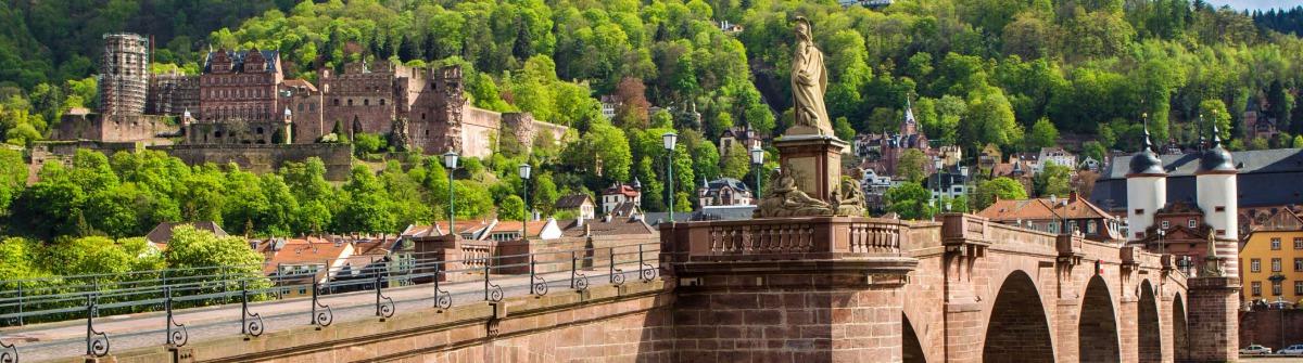 Heidelberg Castle iStock_000013720360_Large-2