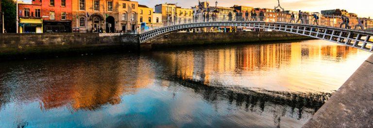 Dublin Urlaub