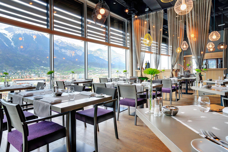 Casino Innsbruck Restaurant