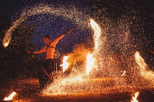 Reiseziele September_Events_Festivals_Burning Man Festival