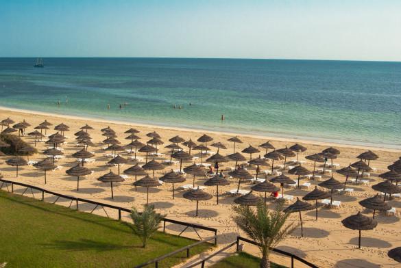 Tunesien Tipps Strände Djerba