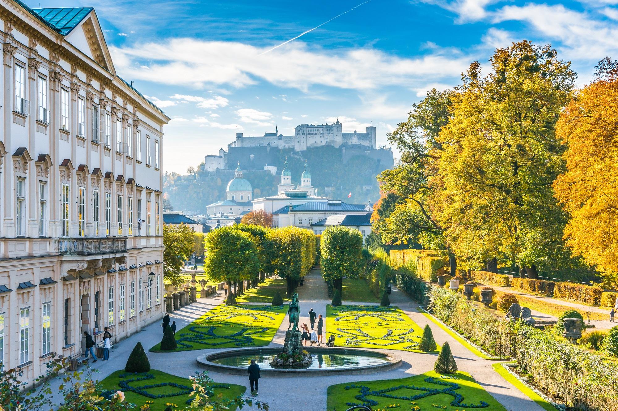 Salzburg Tipps