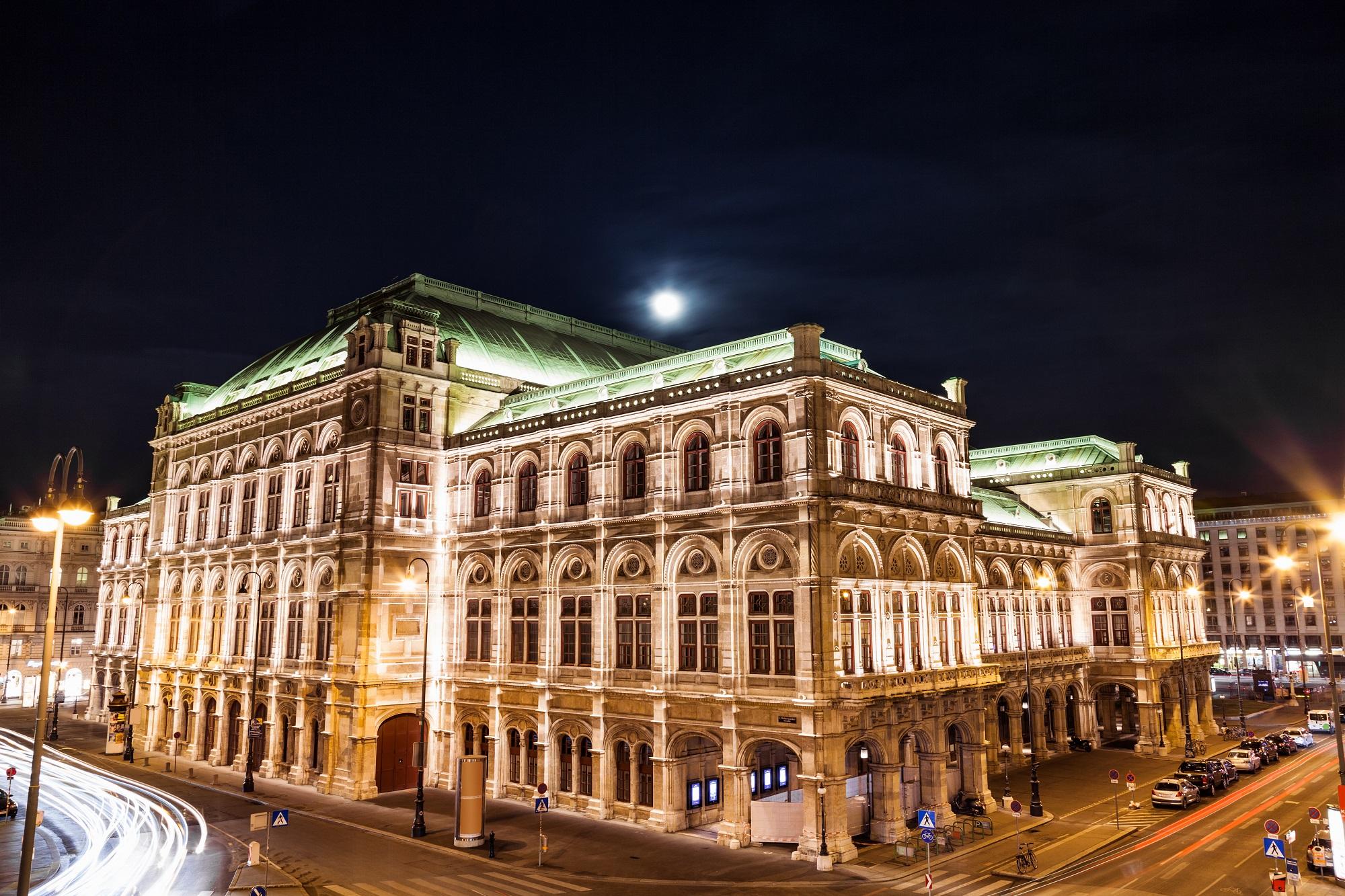 Reiseziele Februar_Festivals_Events_Opernball Wien