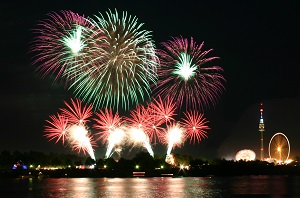 Reiseziele Juni_Events_Festivals_Donauinselfest Wien