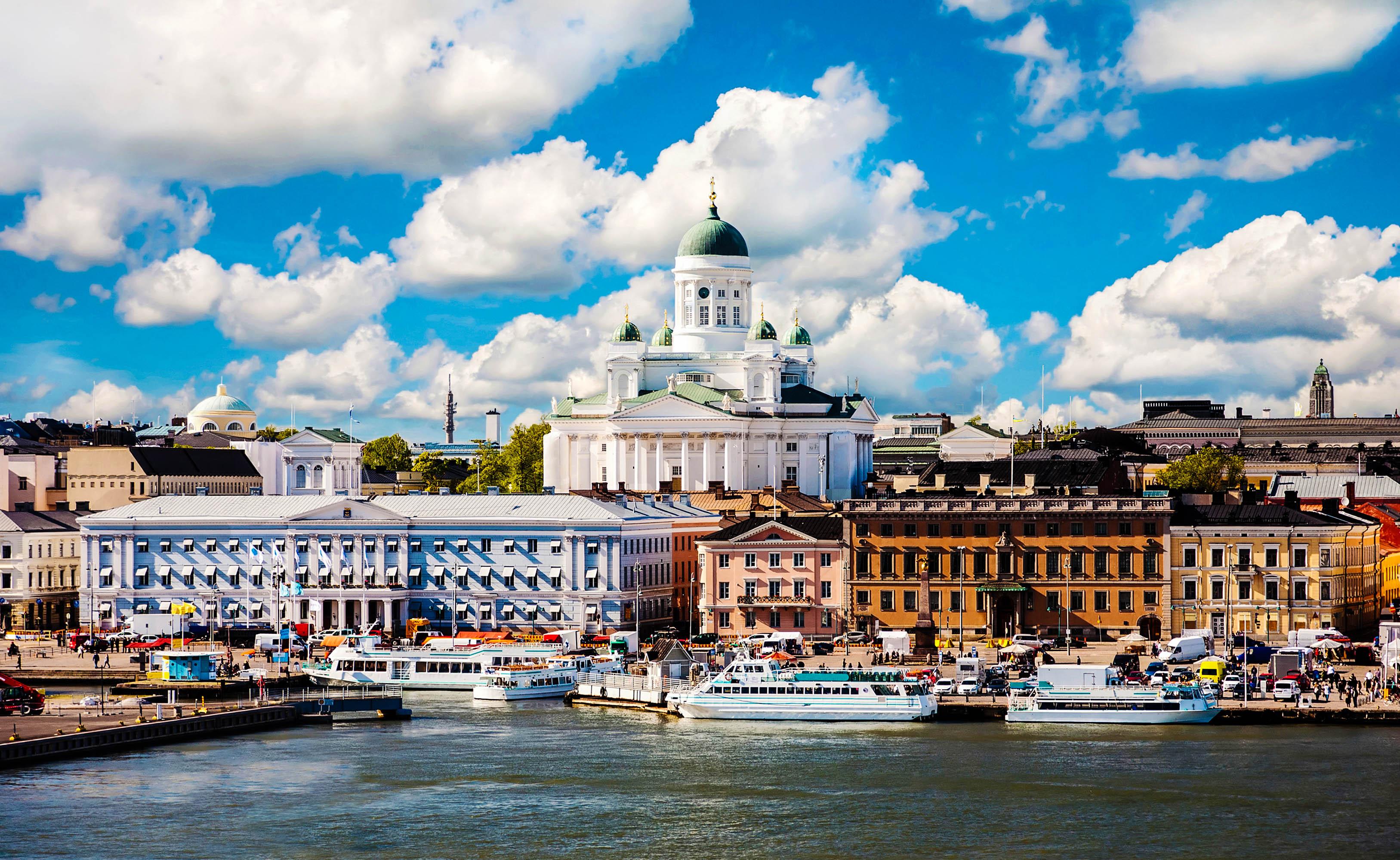 Helsinkiä
