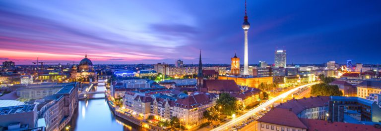 Berlin Germany Shutterstock 178252835