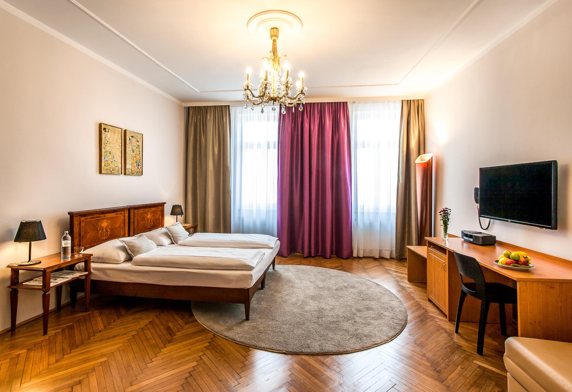 Www Hotel Donauwalzer