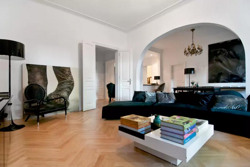 Die coolsten Airbnbs in Wien