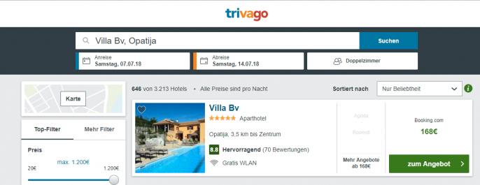 ss villa