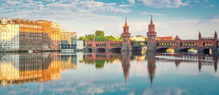 Berlin – Medium V3