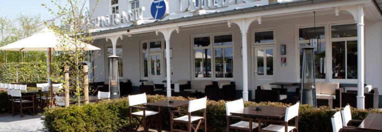 Hotel-Restaurant Duinzicht