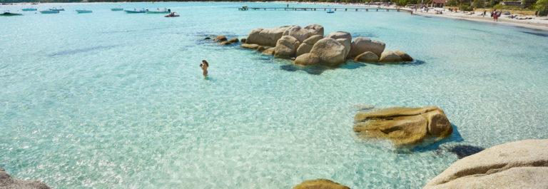 Santa Gilu beach – Porto Vecchio_shutterstock_339266624