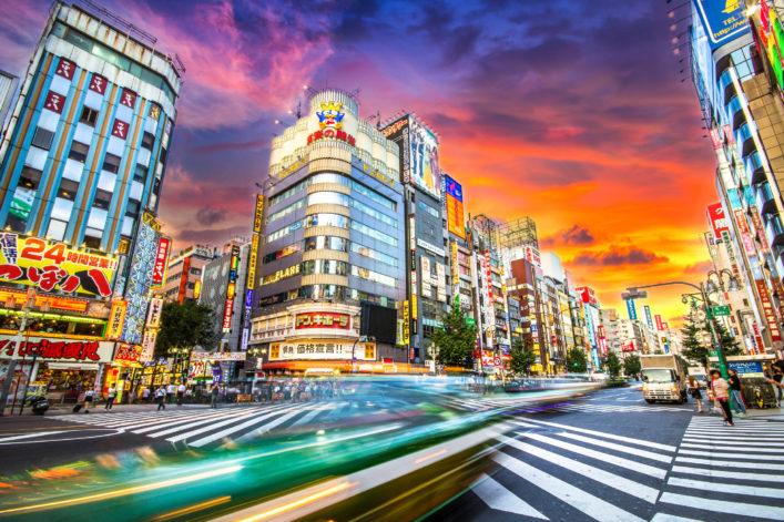 Tokyo Street iStock_000049157018_Large-2