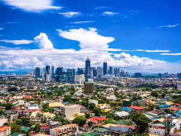 Philippinen Manila